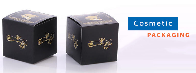 Cosmetic Boxes Packaging Wholesale