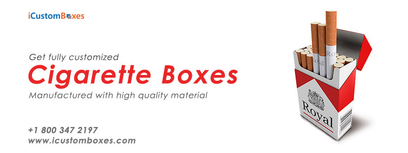 A wide variety of paper cigarette boxes for You