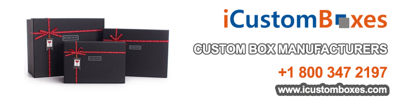 Choosing the Right Custom Box Manufacturers