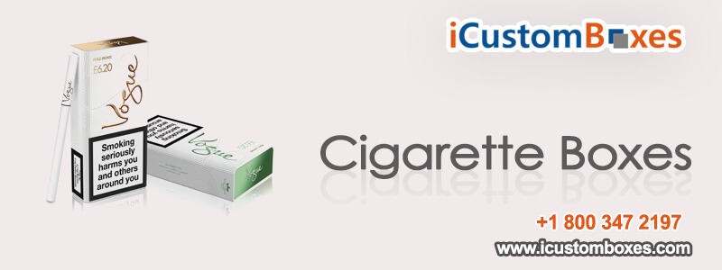Why paper cigarette boxes are best and cheap for cigarette manufacturers