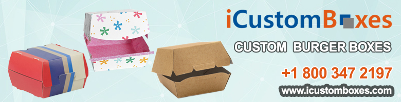 How To Make Burger Boxes Cardboard